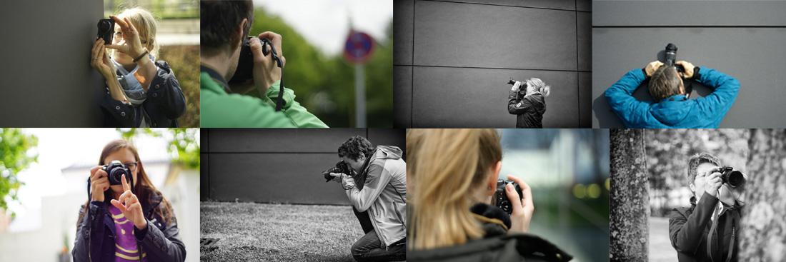 Fotokurse in Paderborn