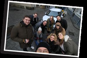 Gruppenfoto Fotokurs Paderborn
